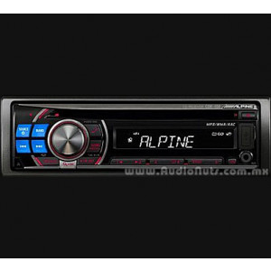 alpine cde 102 cde 102l autoest reo cd mp3 wma con usb rh shop audionuts mx alpine cde-102 manual pdf alpine cde 102 manual english