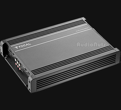 Amplificador 4 Canales Focal Performance Auditor AP 4340