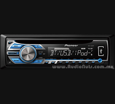 Auto Stereo Bluetooth Pioneer 2013 DEH-4550BT
