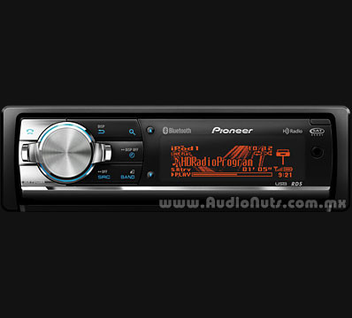 Auto Stereo Pioneer 2012 DEH-P9400BH