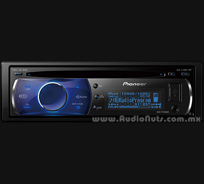Autoestereo Pioneer DEH-P7200HD