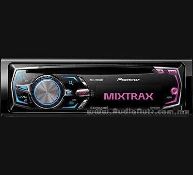 Auto Stereo Pioneer 2013 DEH-X7500S