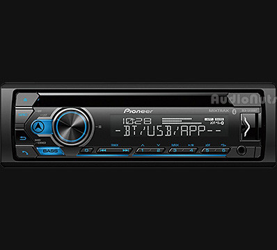 Autoestereo Pioneer DEH-S4100BT