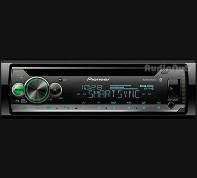 Autoestereo Pioneer DEH-S5100BT
