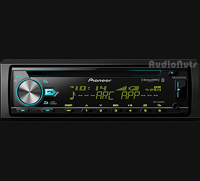 Autoestereo Pioneer CD / USB / Bluetooth DEH-S6000BS