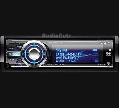 Autoestereo Sony CDX-GT930UI