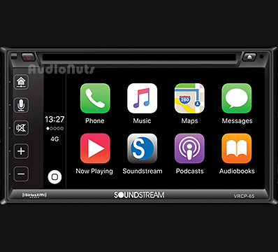 Autoestereo DVD Soundstream VRCP-65