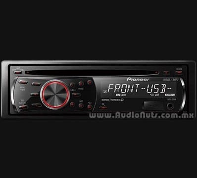 Autostereo Pioneer DEH-22UB