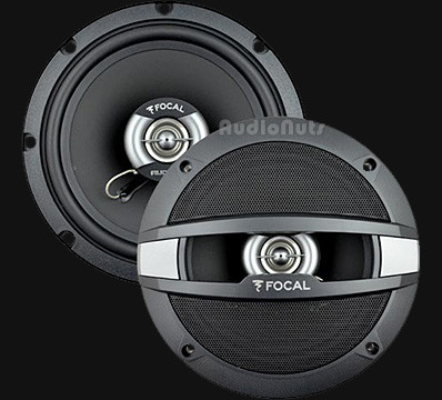 FOCAL PERFORMANCE AUDITOR R-165C