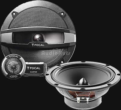 FOCAL PERFORMANCE AUDITOR R-165S2
