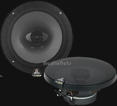 Bocinas Coaxiales 6.5 JL Audio Evolution TR-650CXi