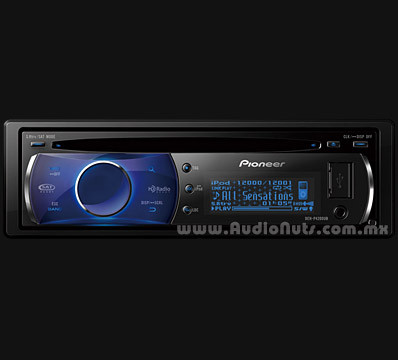 Autoestereo Pioneer DEH-P4200UB