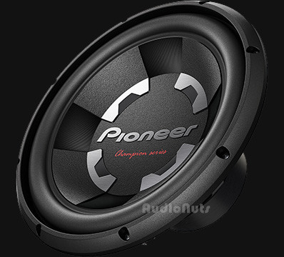 SUBWOOFER PIONEER CHAMPION TS-300D4
