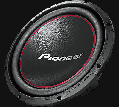 Subwoofer Pioneer 12 Champion Series TS-W304R