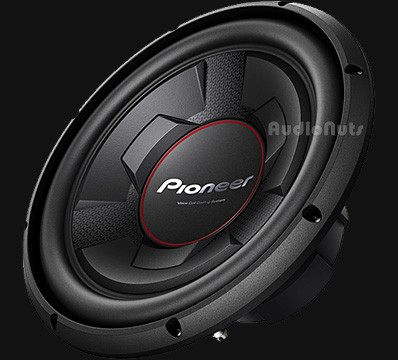 Subwoofer Pioneer 12 Champion Series TS-W306R