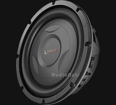SUBWOOFER INFINITY REFERENCE 1000S
