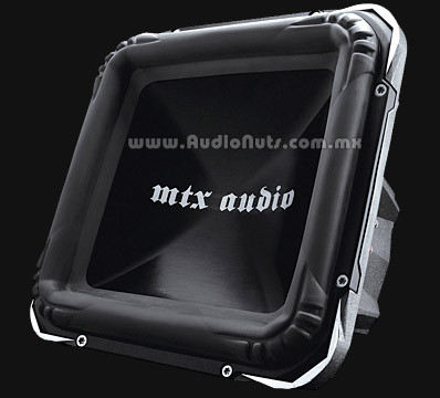 Subwoofer MTX Audio Thunder 85 TS8510-44