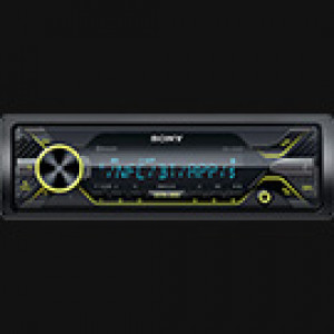 Autoestereo Sony DSX-A416BT
