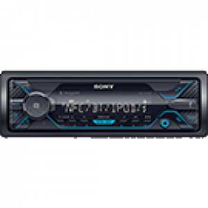 Autoestereo Sony 2018 DSX-A415BT