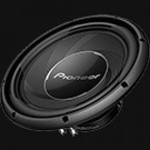 SUBWOOFER PIONEER TS-A30S4